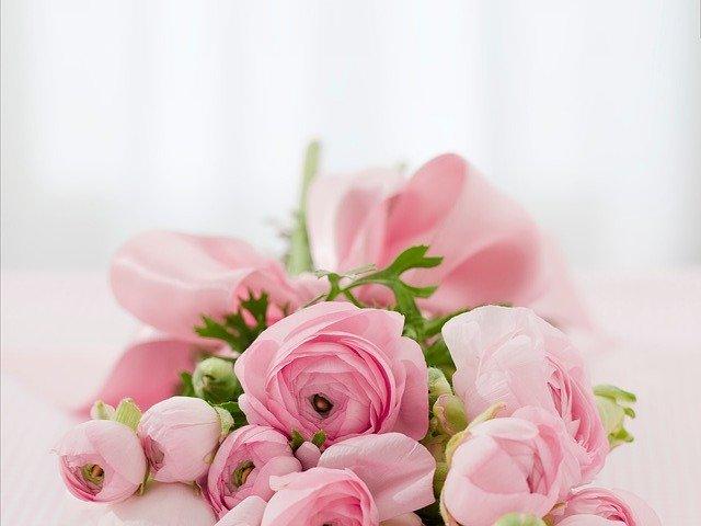 composizione fiori